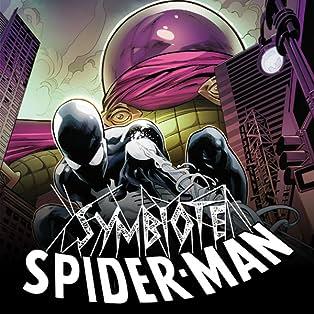 Symbiote Spider-Man (2019)
