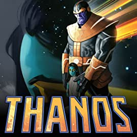 Thanos (2019-)