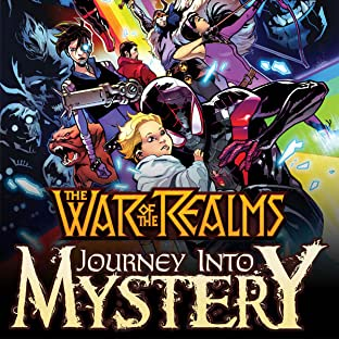 War Of The Realms: Journey Into Mystery (2019-)