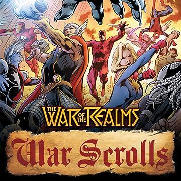 War Of The Realms: War Scrolls (2019-)