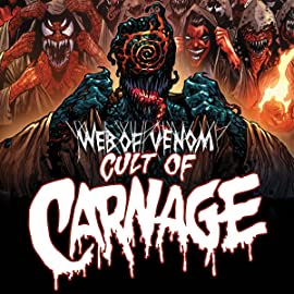 Web Of Venom: Cult Of Carnage (2019)