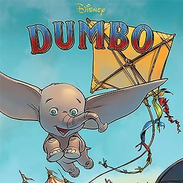 Disney Dumbo