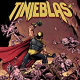 Masked Republic Luchaverse: Tinieblas Jr