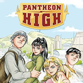Pantheon High