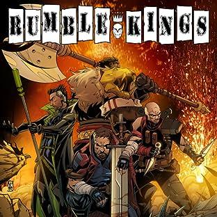 Rumble Kings