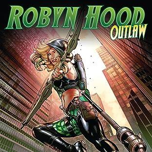 Robyn Hood: Outlaw