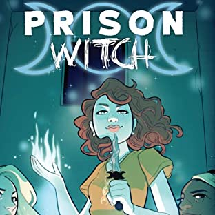 Prison Witch