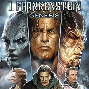 I, Frankenstein: Genesis
