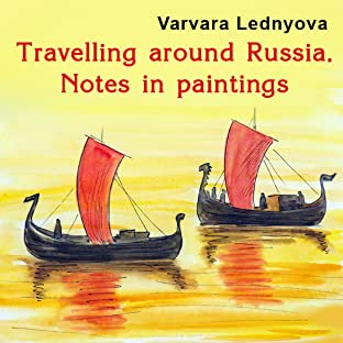 Travelling around Russia. Notes in paintings.: Smolensk