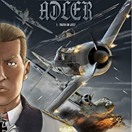 Wings of War Adler