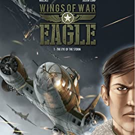 Wings of War Eagle