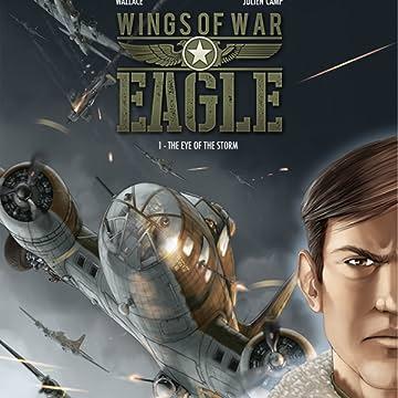 Wings of War Eagle