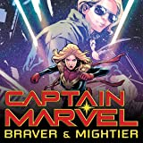 Captain Marvel: Braver & Mightier (2019)