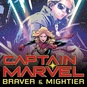 Captain Marvel: Braver & Mightier (2019)