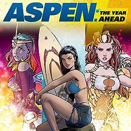 Aspen: The Year Ahead
