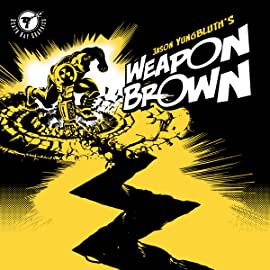 Weapon Brown