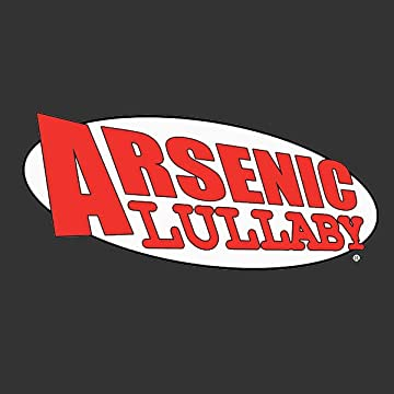 Arsenic Lullaby