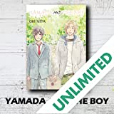 YAMADA AND THE BOY (Yaoi Manga)