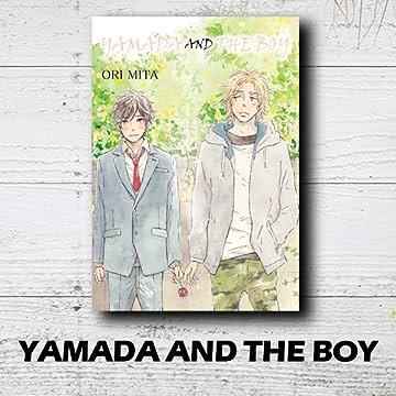 YAMADA AND THE BOY (Yaoi Manga)
