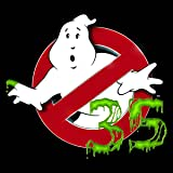 Ghostbusters: 35th Anniversary
