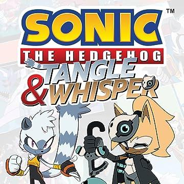 Sonic: Tangle & Whisper