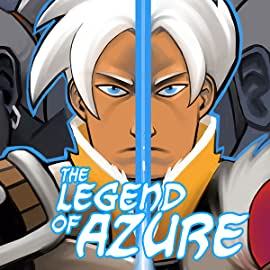 The Legend of Azure