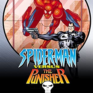 Spider-Man vs. Punisher (2000)