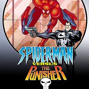 Spider-Man vs. Punisher (2000)