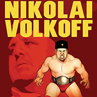 Turnbuckle Titans: Nikolai Volkoff
