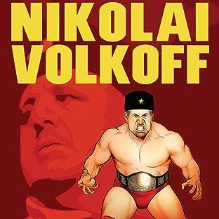 Turnbuckle Titans: Nikolai Volkoff