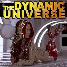 The Dynamic Universe, Vol. 1: Science Fiction/Fantasy Anthology