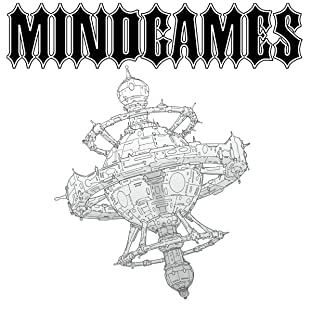 Mindgames: A Hardcore Station Story