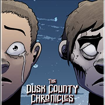The Dusk County Chronicles: Twisted Tales of Terror