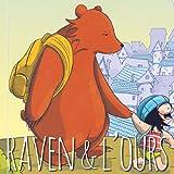 Raven et l'ours