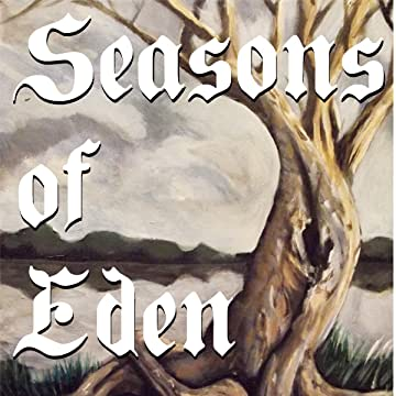 Seasons of Eden: Autumn Grey