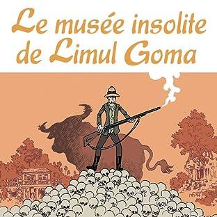 Le Musée insolite de Limul Goma