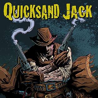 Quicksand Jack