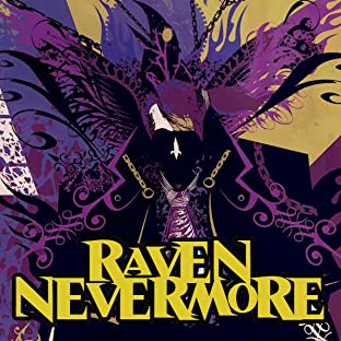 Raven Nevermore, Tome 1: The Origin