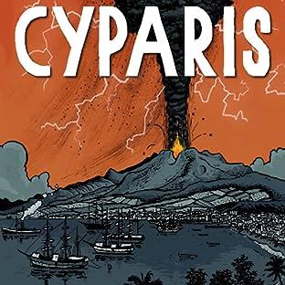Cyparis, le Prisonnier de Saint-Pierre