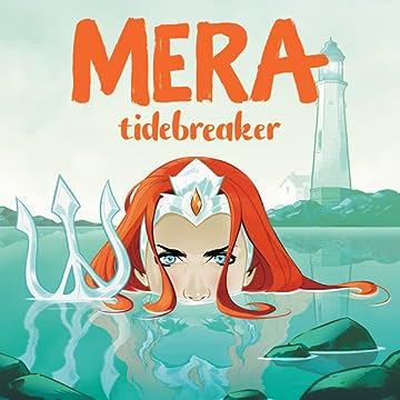 Mera: Tidebreaker (2019)