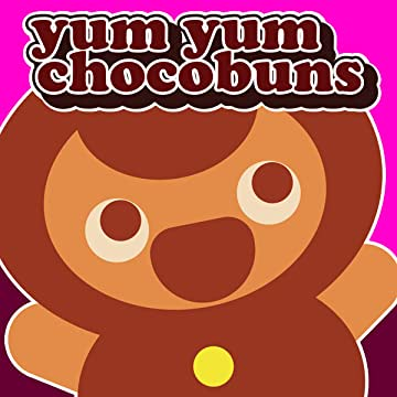 Yum Yum Chocobuns