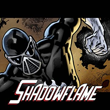 Shadowflame: Choices