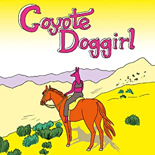 Coyote Doggirl