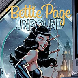 Bettie Page: Unbound, Vol. 3
