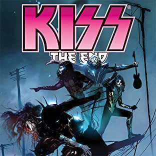 Kiss: The End
