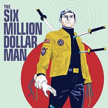 The Six Million Dollar Man (2019-)