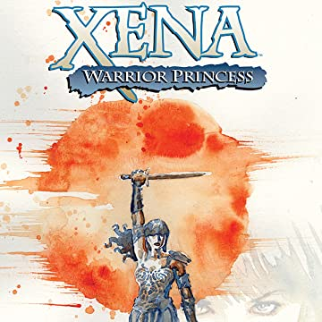 Xena: Warrior Princess (2019-)