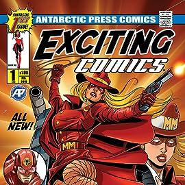 Exciting Comics