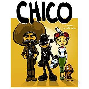 Chico, Tome 1: Volume One