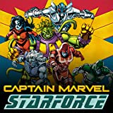 Captain Marvel: Starforce